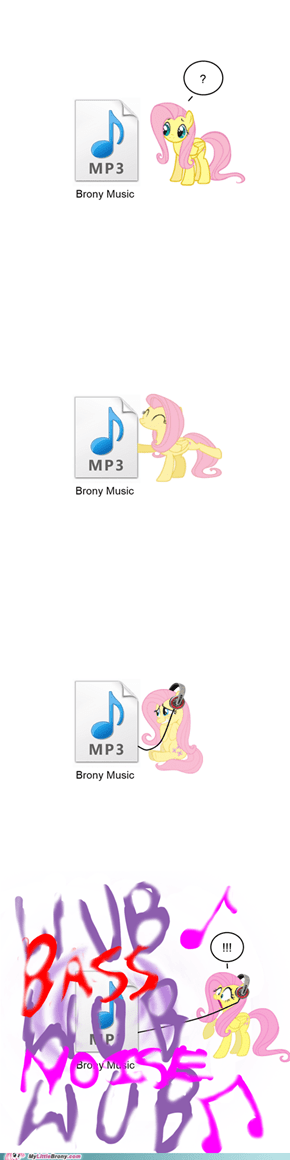 Brony Music is Best Music