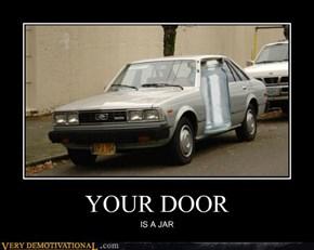You Door