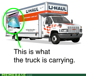 My Flawless U-Haul Truck Logic