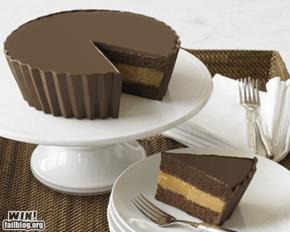 WIN!: Tasty Cake WIN