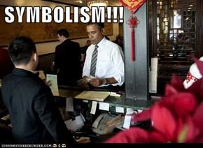 SYMBOLISM!!!
