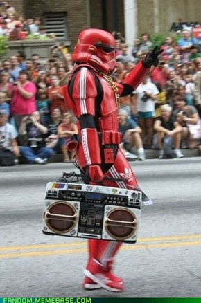 Beat Trooper