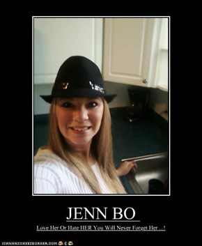 JENN BO