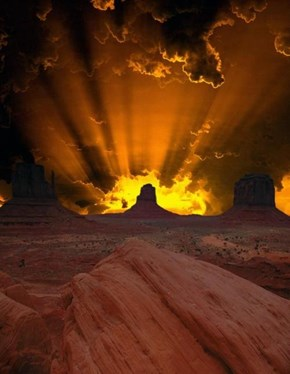 Golden Day, Arizona