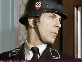 Nazi Spock