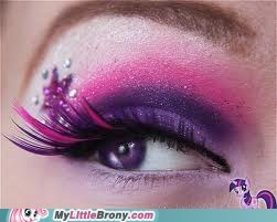 Twilight Sparkle Eyeshadow