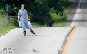 Amish Blading WIN