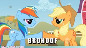 Perfect Brohoof