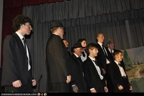 the mafia men