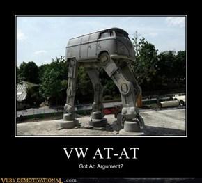 VW AT-AT