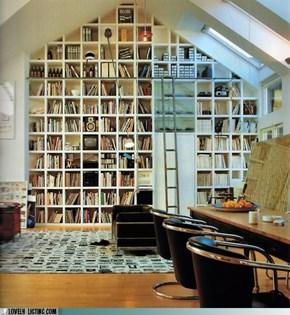 Your Daily Bookcase: Narrow Escape