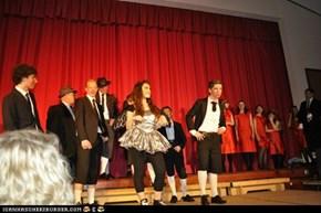 Fairy Tuff and her Mafia