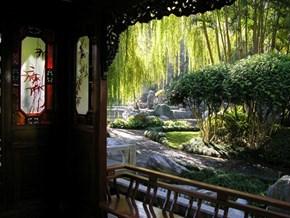 Serene Pagoda