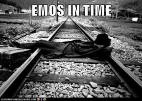 EMOS IN TIME