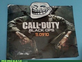 Call of Duty: Troll Ops