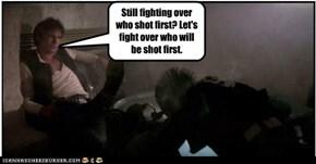 Still Fighting?
