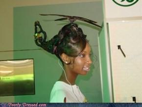 Haircopter