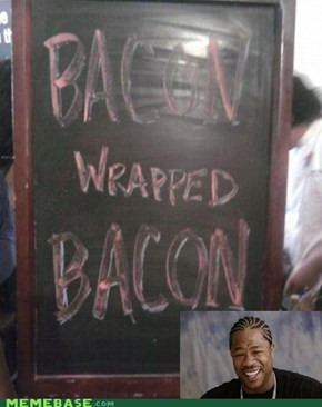 Baconception?