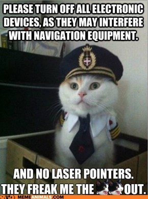 Captain Kitteh: A New Meme for You to Caption and Share!