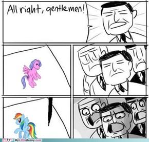 Rainbow Dash G2