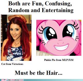 Hair Theory