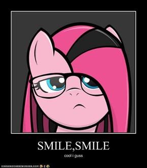 SMILE,SMILE