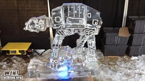 Ice Sculpture WIN