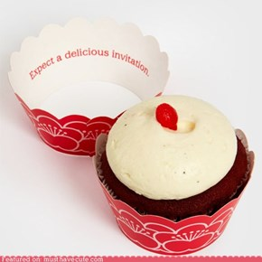 Epicute: Fortune Cupcakes Kit