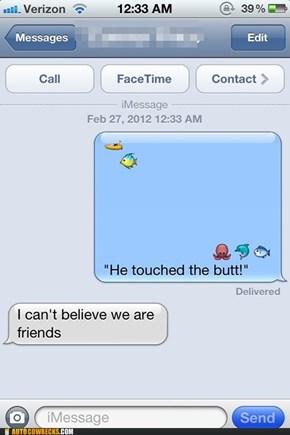Autocowrecks: Nemo! Nooooooo!