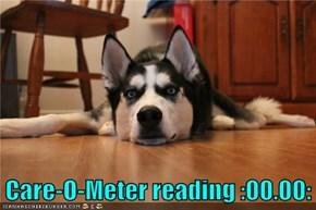 Care-O-Meter