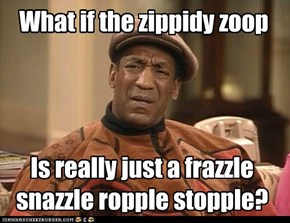 Conspiracy Cosby