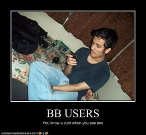 BB USERS