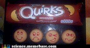 New McVities Quarks