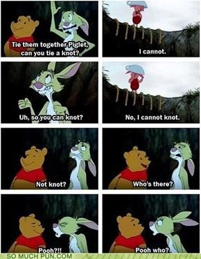 Pooh Puns