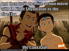 Why You Don't Listen to Sokka