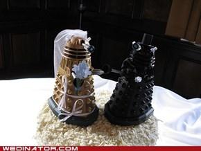 Dalek-tible