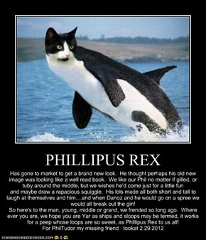PHILLIPUS REX