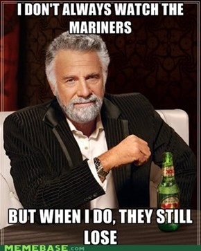 Seattle Mariners - Sad Truth
