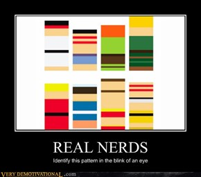 REAL NERDS