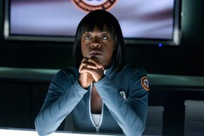 Ender's Game Casting News of the Day