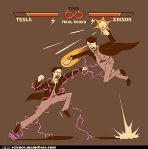 Tesla Definitely Should Have Won This
