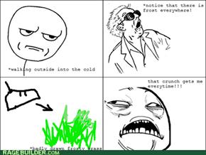 That Grass!