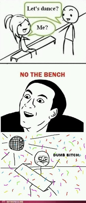Bench Boogie