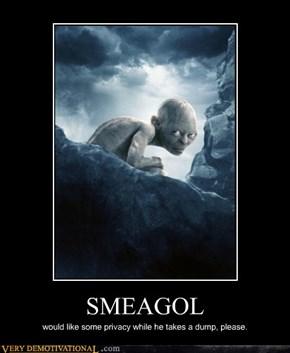 SMEAGOL