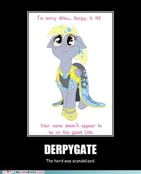 Derpygate
