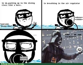 Like a Sith