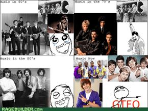 R.I.P Music