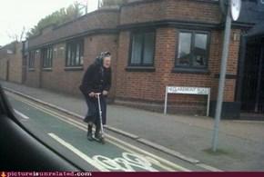 Extreme Granny