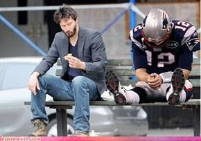Sad Bros