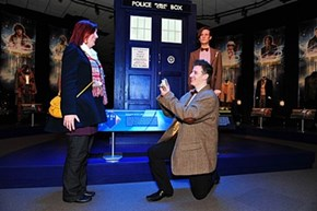 Doctor Who Proposal of the Day